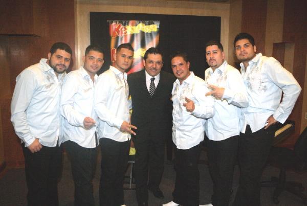 Brazeros Musical De Durango Kebuena
