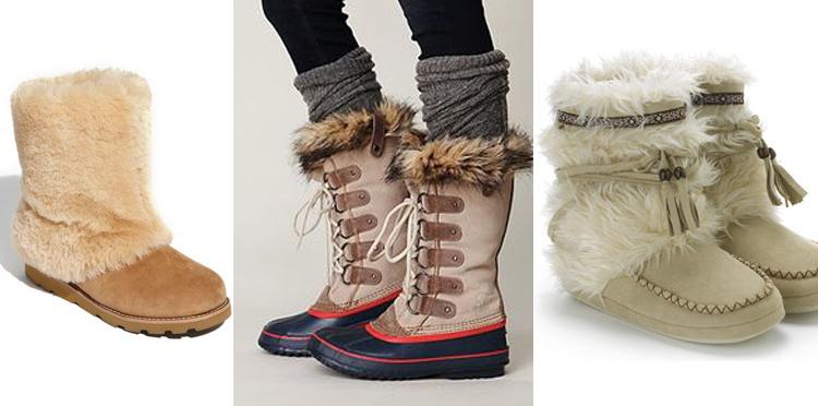 e3d37df9 botas de moda con peluche