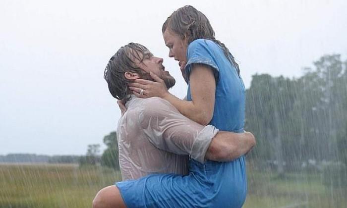 ver el video de los mejores besos: