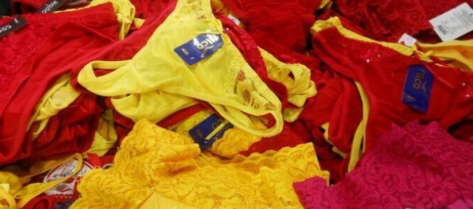 9352195acf1c ¿Qué significa el color de calzones en Año Nuevo? Úsalos. - Kebuena