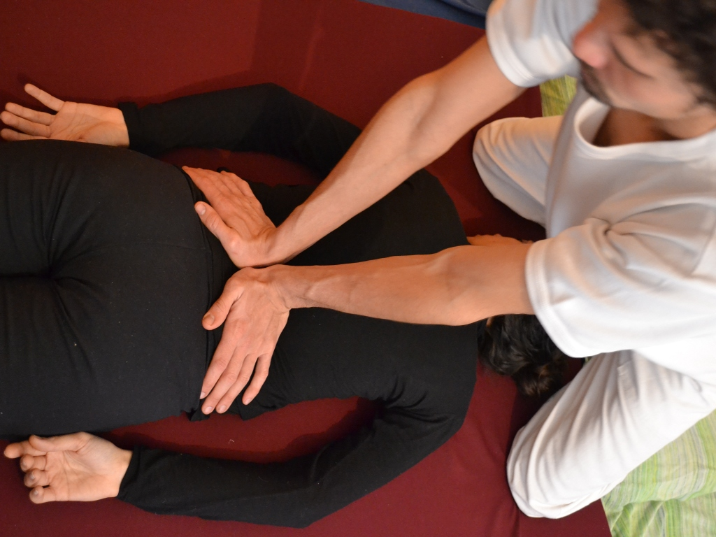 social masaje pequeña en Telde