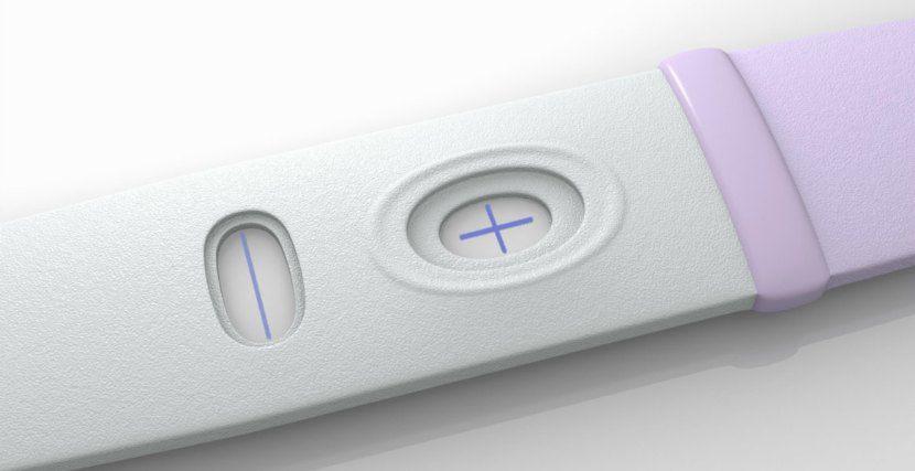 Prueba De Embarazo Positiva: ¡Tu Novio Ya Puede Salir Con Su Domingo 7!
