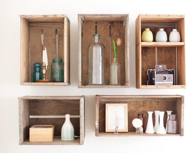Ideas para decorar tu casa kebuena for Idea interior cierra