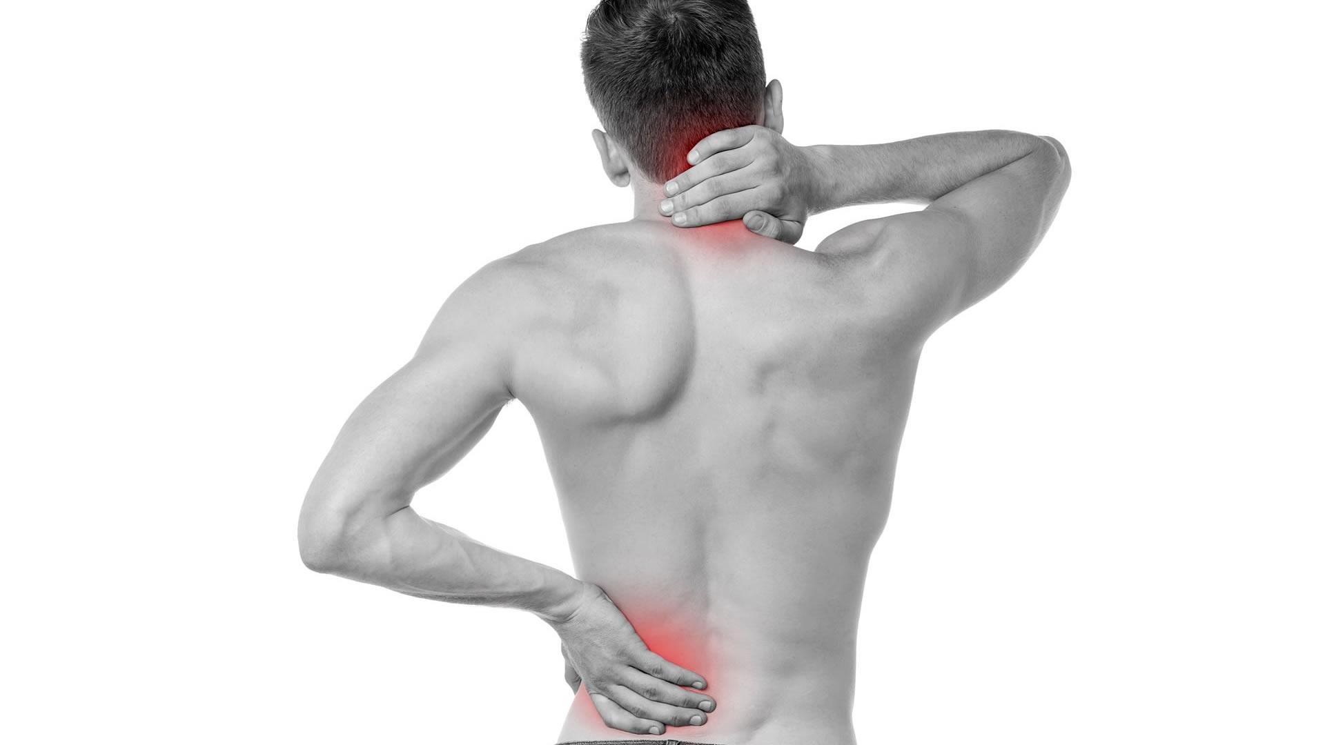 Por qué duele en el lado en la espalda