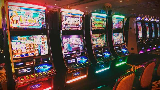 casino k