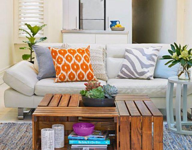 ideas para decorar tu departamento kebuena