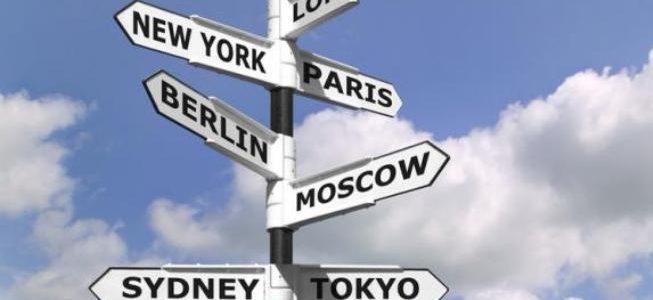 Mil Maneras De Ganar Dinero Viajando: Formas De Ganar Dinero Al Viajar