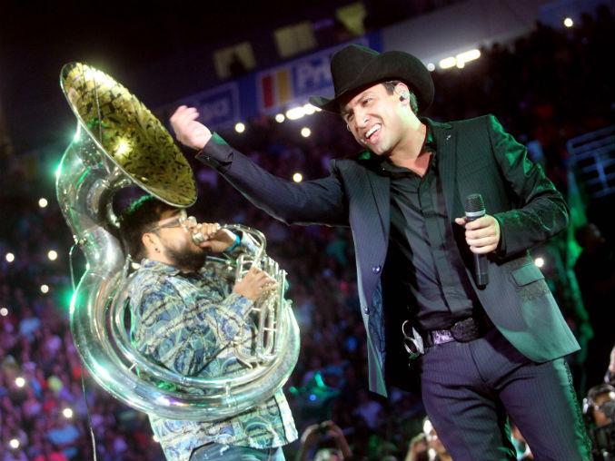 Julión álvarez Regresaría A Banda Ms Otra Vez Kebuena