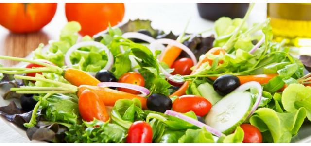 Estos alimentos inflaman tu est mago kebuena - Adelgazar comiendo mucho ...