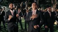 Un Aplauso – Edwin Luna y La Trakalosa de Monterrey (vídeo)