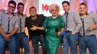 Ke Buena Entrevista tuvimos con Banda Pequeños Musical