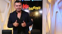 Ke Buena entrevista tuvimos con Claudio Alcaraz