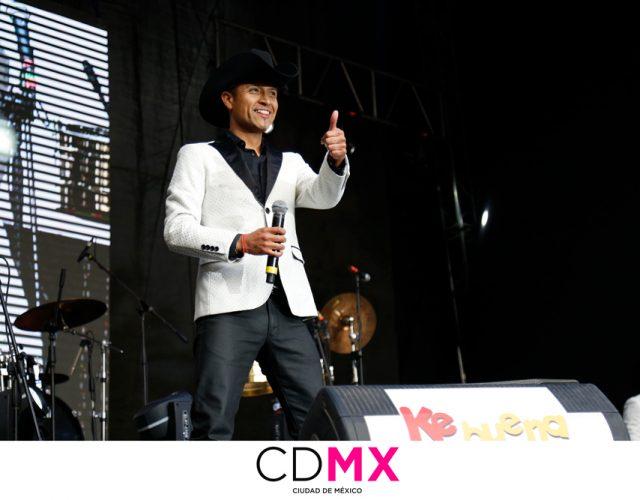 #JoséAlfredoCDMX