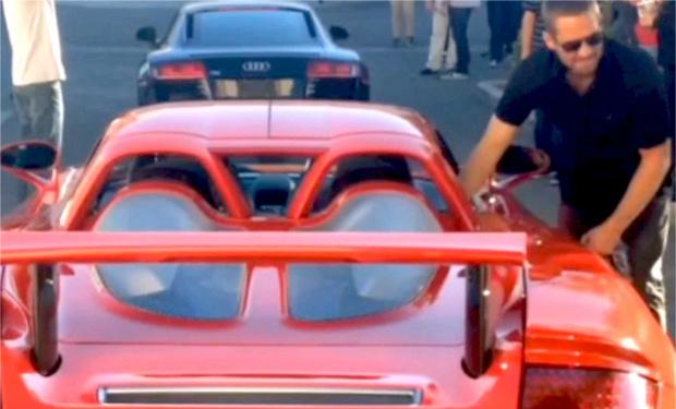 Así terminó el pleito de la hija de Paul Walker con Porsche