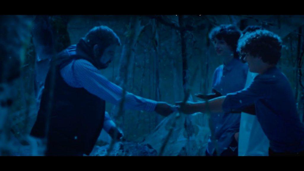 El increíble video de Jaime Maussan con Stranger Things, parte 2