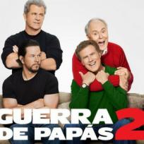 Guerra de Papás 2