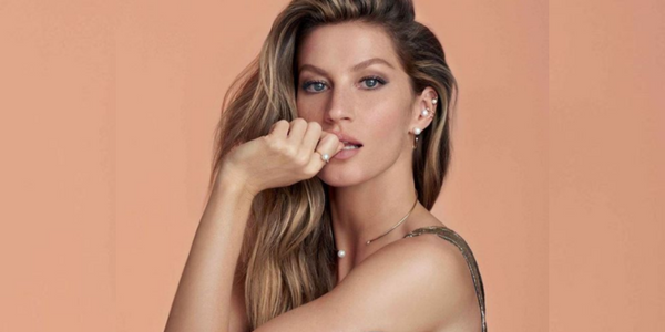 Hackers filtran foto íntima de la modelo Gisele Bündchen