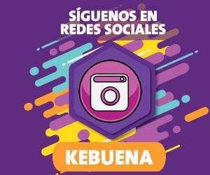 Instagram Ke Buena