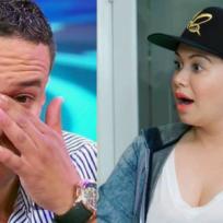 Lorenzo Méndez está pasando por un confuso momento en su vida y así es como le manda una indirecta a Chiquis Rivera.