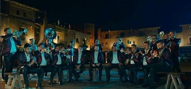 Banda Los Sebastianes está de manteles largos por el estreno de su nuevo video.