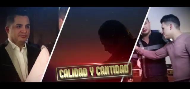 """La Arrolladora Banda El Limón presentó el video se su sencillo """"Calidad y Cantidad""""."""