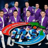 La Banda MS se prepara para arrancar el Palenque de la Feria de Puebla 2018.