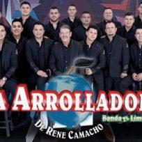 """La Arrolladora Banda El Limón estrena nuevo álbum: """"Cantidad y Calidad"""""""