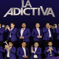"""La Adictiva sigue haciéndola en grande con """"Esta es tu canción"""""""