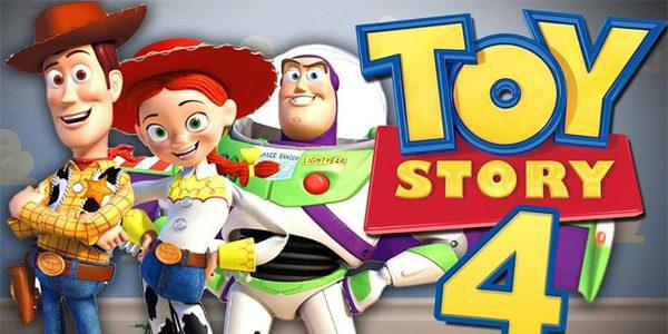¡Paren todo! Pixar revela fecha de estreno de ´Toy Story 4´