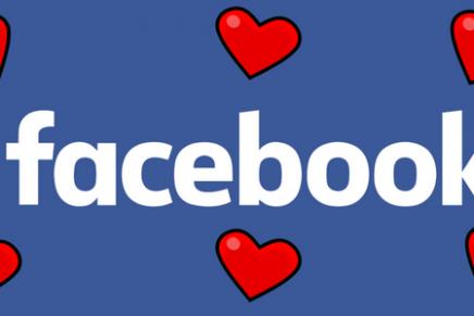 Ahora Facebook te ayudará a conseguir pareja
