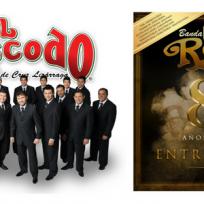Banda El Recodo va a lo grande con el disco que está por lanzar pues acaban de revelar los impactantes duetos que hicieron con varios artistas del pop.