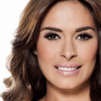 Se publicó una fotografía en la que Galilea Montijo se muestra sin una sóla gota de maquillaje, sorprendiendo a cada uno de sus seguidores.