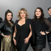 Uno de los integrantes de la familia Rivera está sorprendiendo en redes sociales pues mostró que el talento sí es de familia.