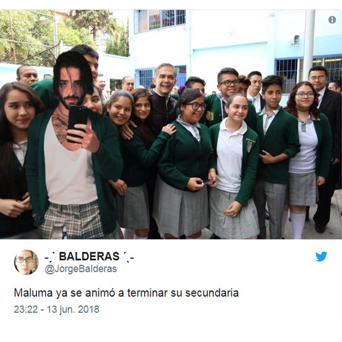 Estudiante mexicana de toluca - 1 part 6