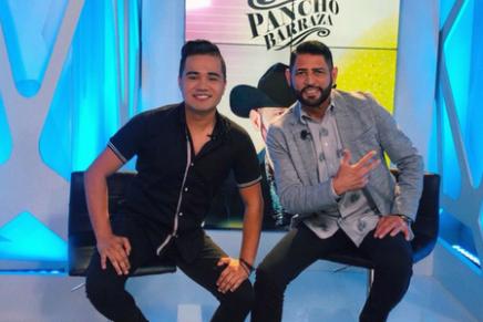 Pancho Barraza música