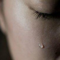 y tu por quien lloras