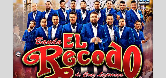 O Bisonte Banda Banda El Recodo...