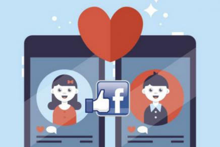 Facebook tendrá nueva función con la que podrás encontrar pareja