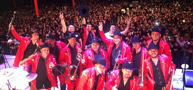 Las Maduritas 2018