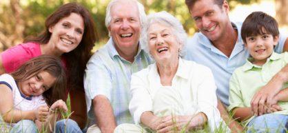 la familia... el lugar del perdón