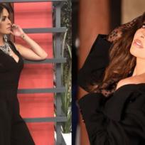 Galilea Montijo filtra video con Gloria Trevi y su esposo en la cama