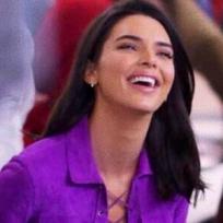 Kendall Jenner rompe las reglas y enseña foto prohibida