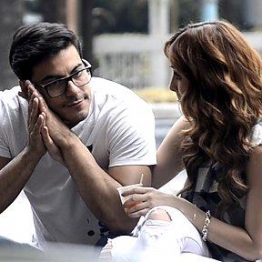 Cynthia y Carlos