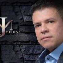 Así suena lo más nuevo de Jorge Medina