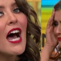 Filtran prohibida foto de Vanessa Claudio sin maquillaje