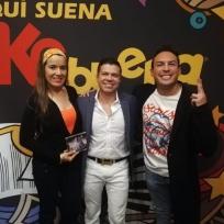Jorge Medina entrevista