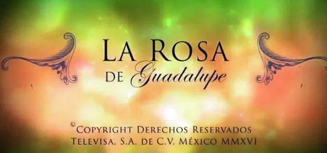 airecito La Rosa de Guadalupe