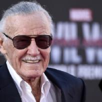 Stan Lee, creador de Marvel Comics pierde la vida