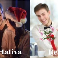 5 razones para no llevar a tu novio a la cena de Navidad