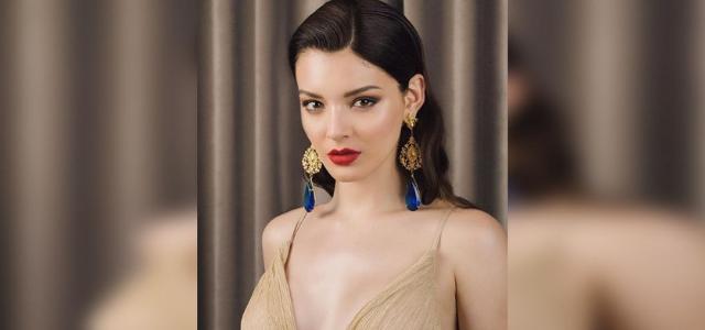 Este Vestido De Miss México Dejó A Todos Sin Palabras